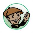 Juan in a Million Logo